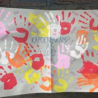 album cover Kapoenenkamp As 2019